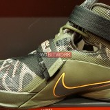 Lebron-Soldier-basketball-shoe-green