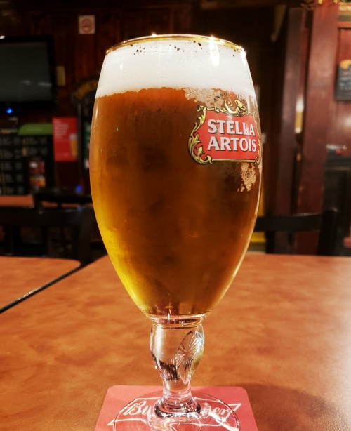 Turns out beer is good for  you after all